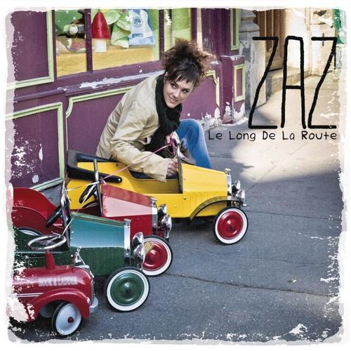 Zaz's avatar