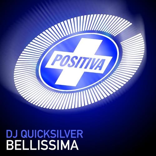 DJ Quicksilver's avatar