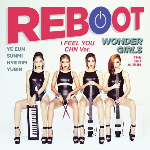 Wonder Girls's avatar