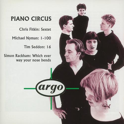 Piano Circus's avatar