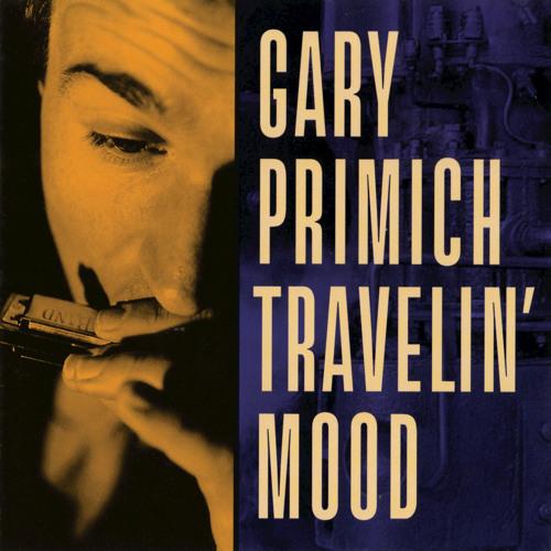 Gary Primich's avatar