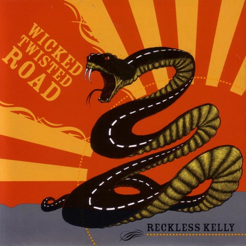 Reckless Kelly's avatar