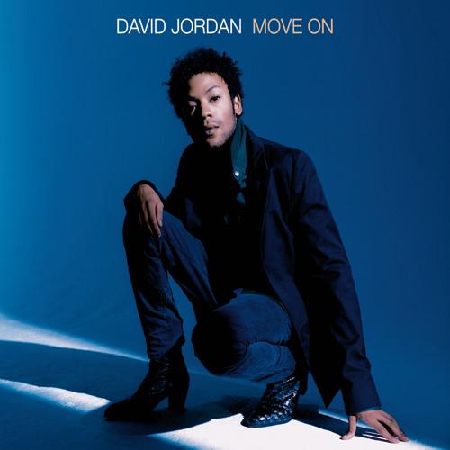 David Jordan's avatar