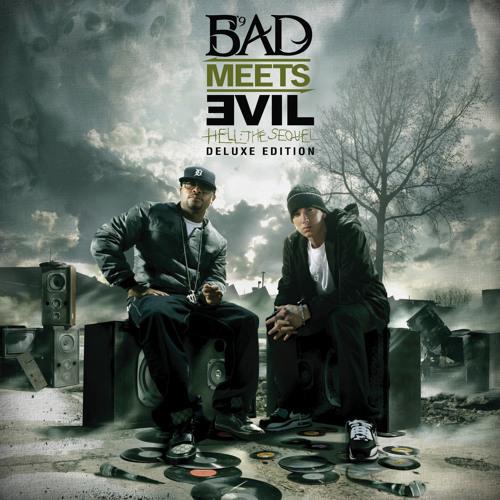 Bad Meets Evil's avatar