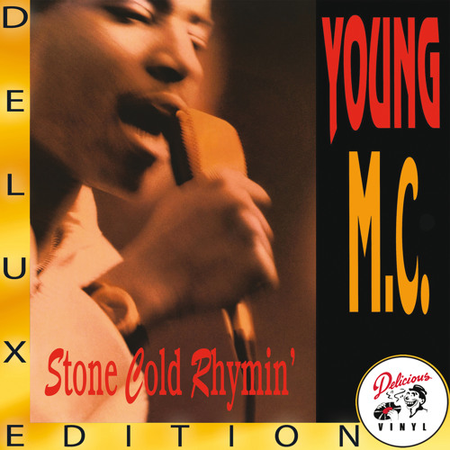 Young MC's avatar