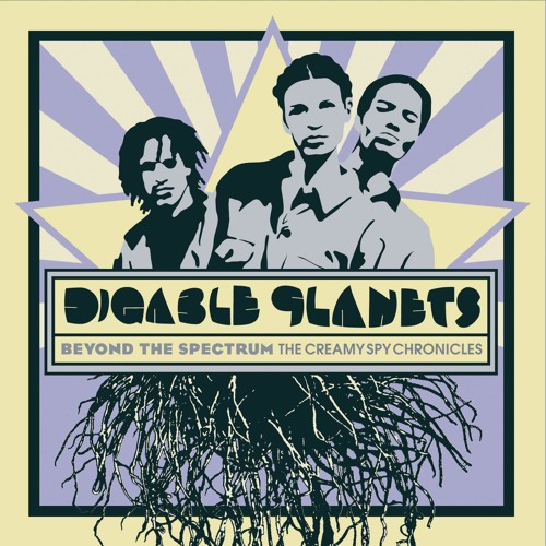 Digable Planets's avatar