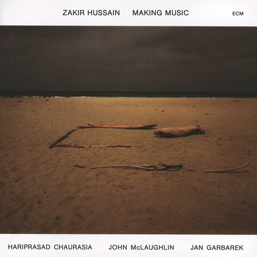 Zakir Hussain's avatar