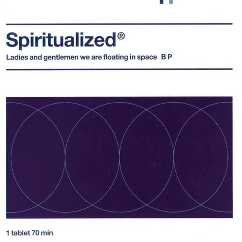 Spiritualized's avatar