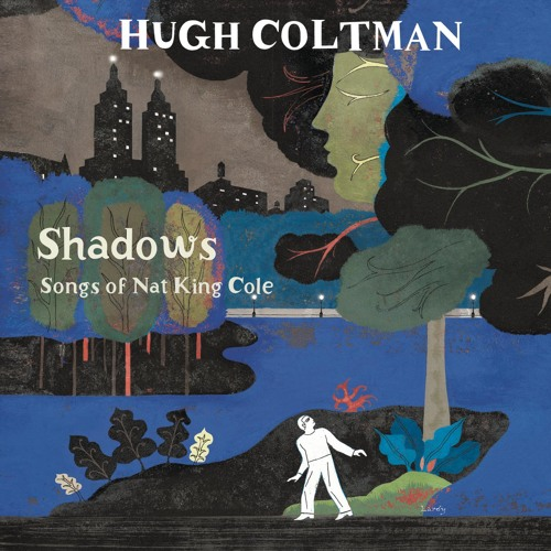 Hugh Coltman's avatar