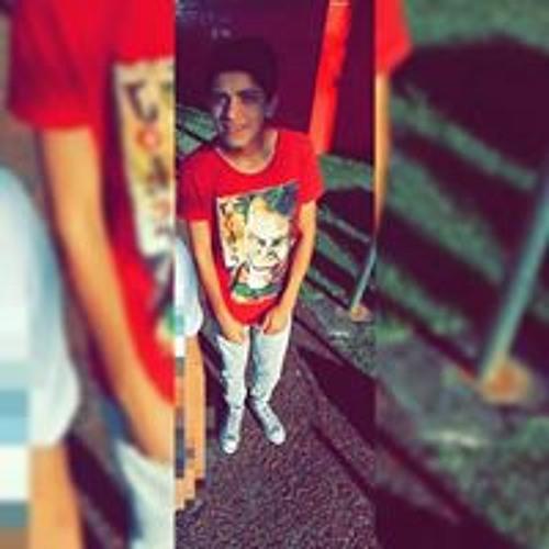 Héctor Ocampos's avatar
