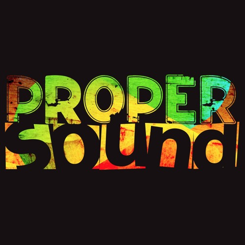 Proper Sound's avatar