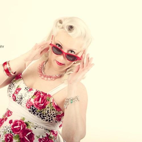 Trisha Trixie's avatar