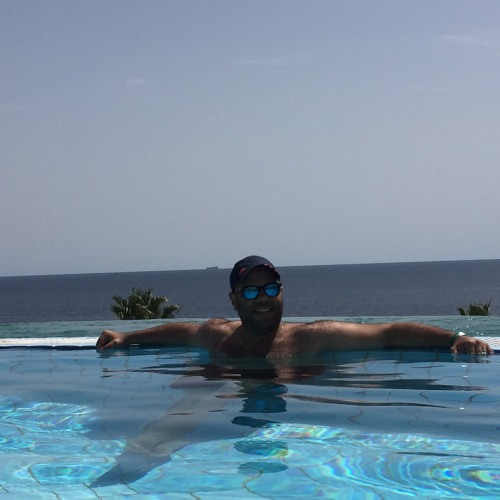 Amr Safwat's avatar