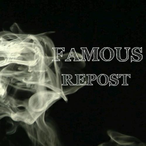 Famous Repost's avatar