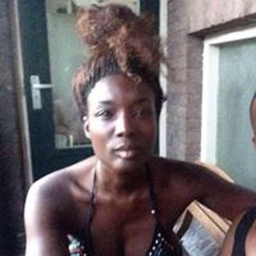 Maxine Agyeman's avatar