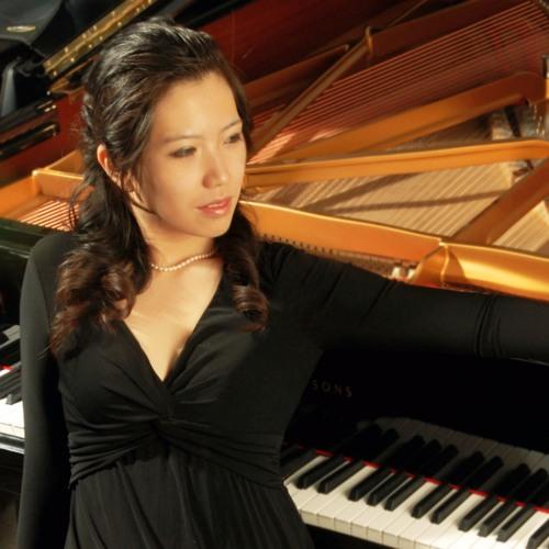 Muen Vanessa Wei's avatar