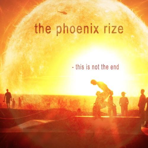 The Phoenix Rize's avatar
