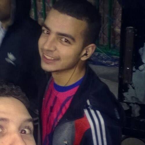 Abdullah Buzz's avatar