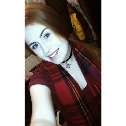 Clare Finney's avatar