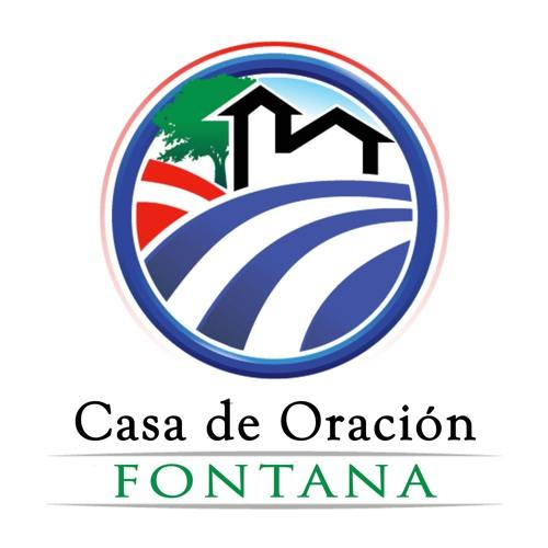 Casa de Oración Fontana's avatar