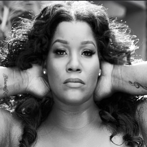 Aniyah Simone Music's avatar