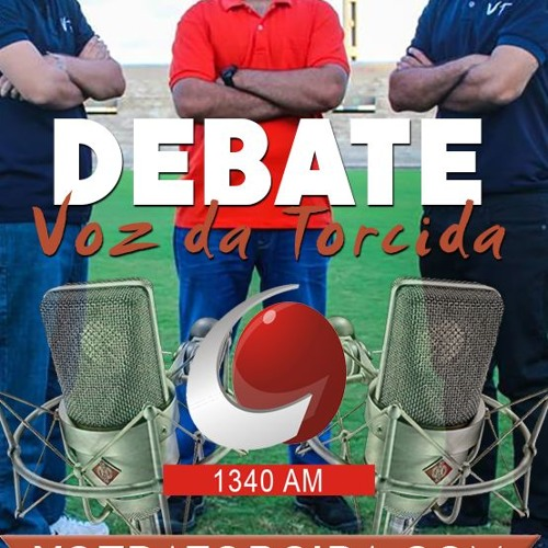 Debate VT Correio AM's avatar