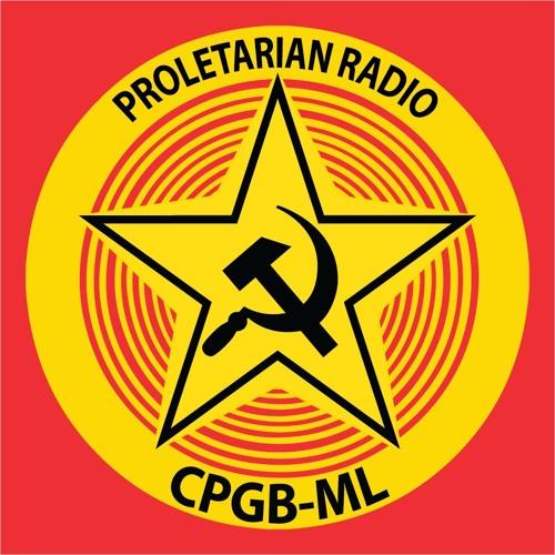Proletarian Radio's avatar