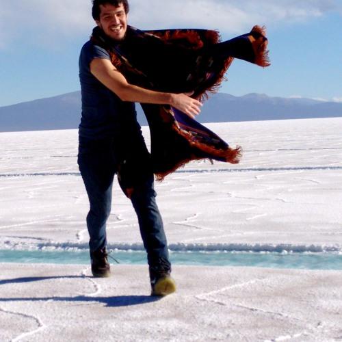 Rodrigo Grossi's avatar