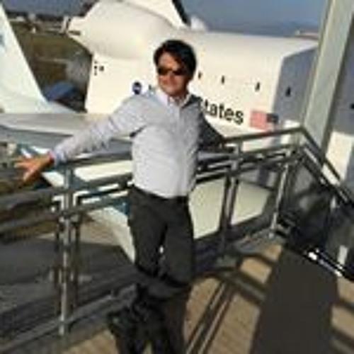Marcos A. Ochoa's avatar