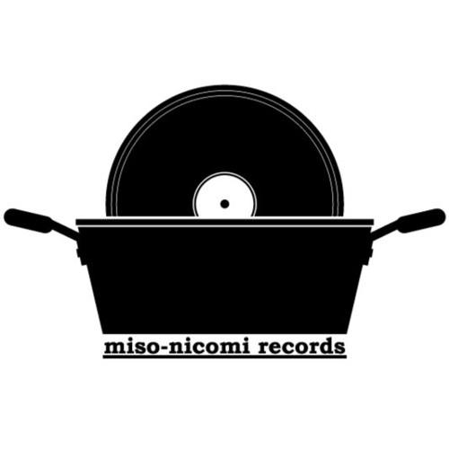 miso-nicomi records's avatar