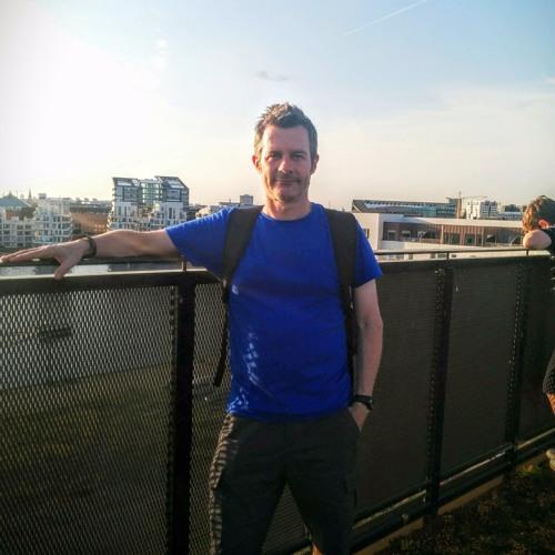 Dr Matt Lewis's avatar