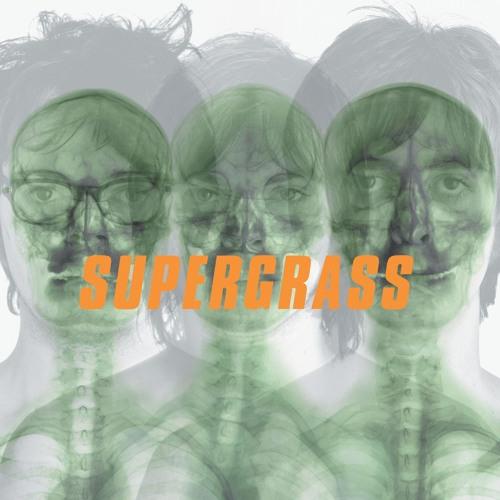 Supergrass's avatar