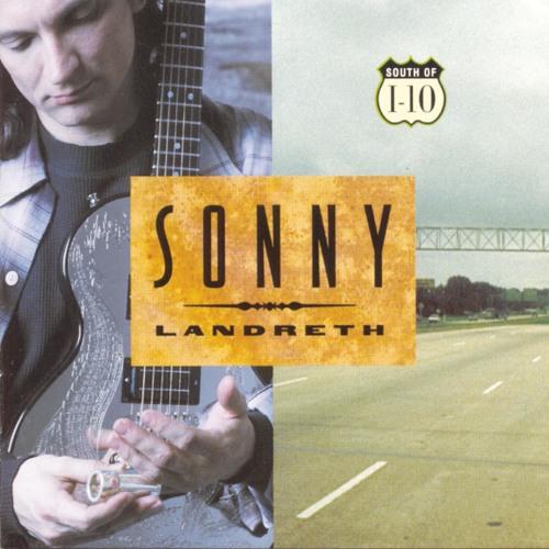 Sonny Landreth's avatar