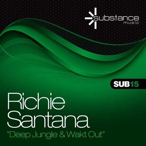 Richie Santana's avatar