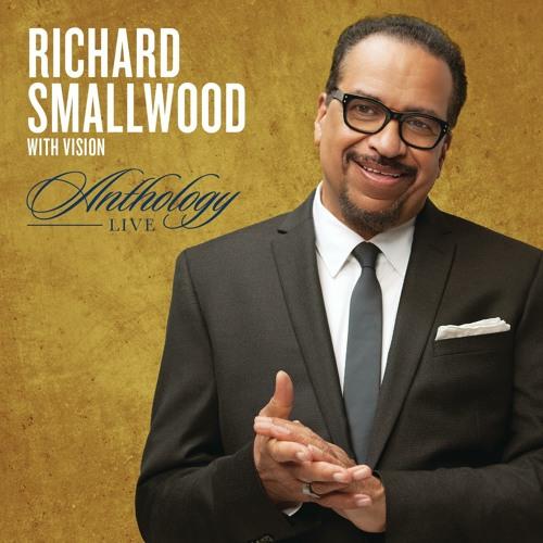 Richard Smallwood's avatar