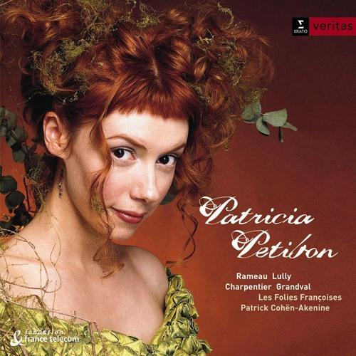 Patricia Petibon's avatar