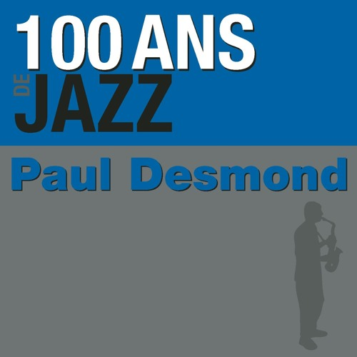 Paul Desmond's avatar