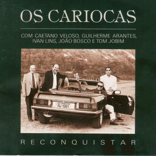 Os Cariocas's avatar