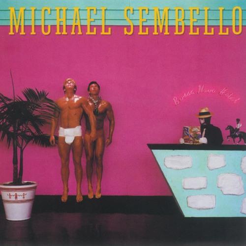 Michael Sembello's avatar