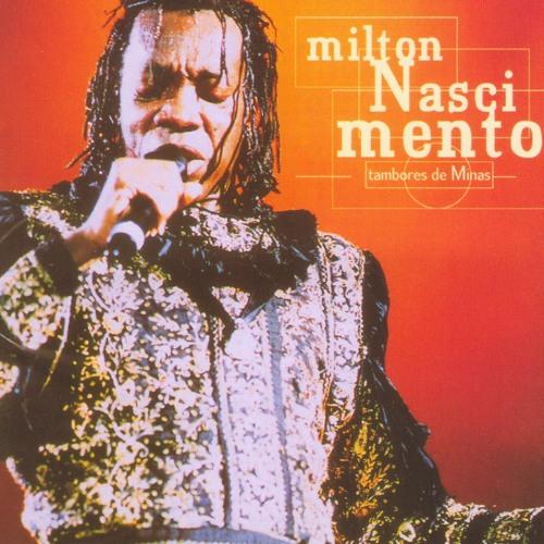 Milton Nascimento's avatar