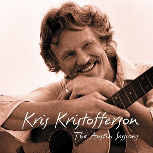 Kris Kristofferson's avatar