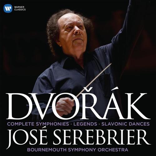 José Serebrier's avatar