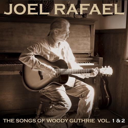 Joel Rafael's avatar