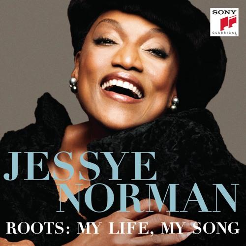 Jessye Norman's avatar