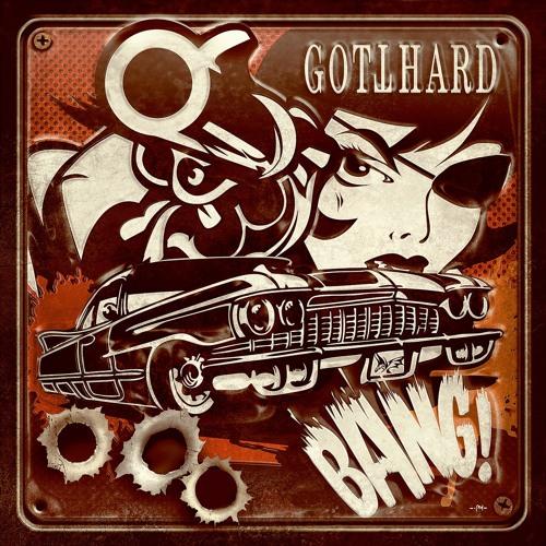 Gotthard's avatar