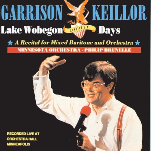 Garrison Keillor's avatar