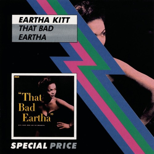 Eartha Kitt's avatar
