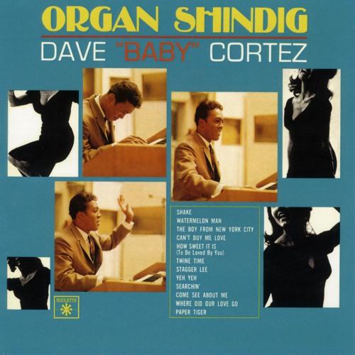 """Dave """"Baby"""" Cortez's avatar"""