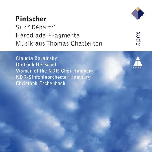 Christoph Eschenbach's avatar