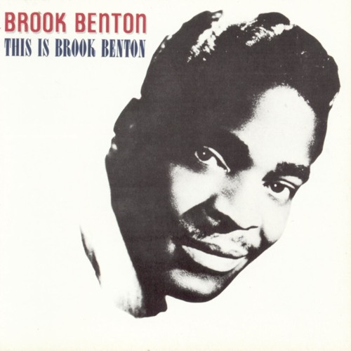 Brook Benton's avatar